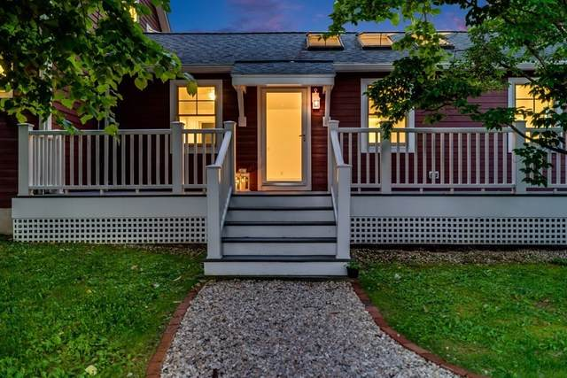 39-D Main St, Egremont, MA 01258 (MLS #72851518) :: Kinlin Grover Real Estate
