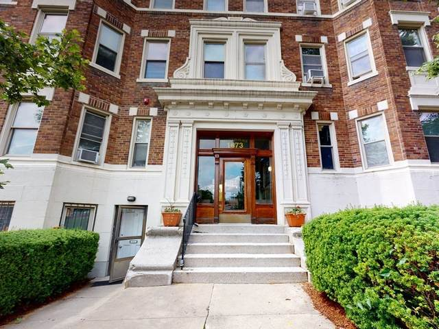 1673 Commonwealth Ave #18, Boston, MA 02135 (MLS #72851541) :: EXIT Cape Realty