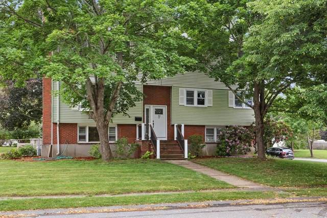 12 Wirling Dr, Beverly, MA 01915 (MLS #72851548) :: Chart House Realtors