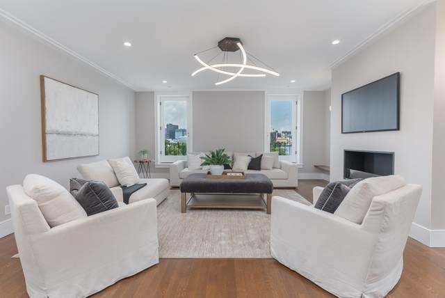 210 Beacon Street Ph, Boston, MA 02116 (MLS #72851600) :: Chart House Realtors