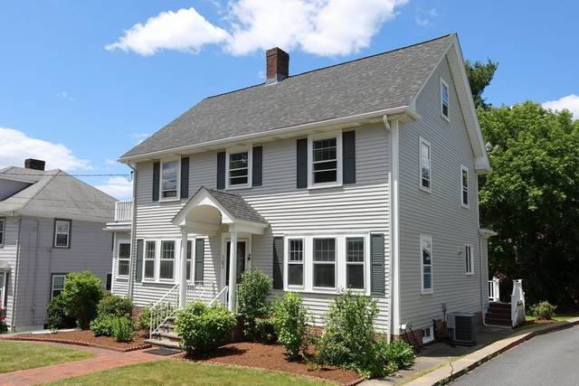 162 Common St, Watertown, MA 02472 (MLS #72851608) :: Conway Cityside