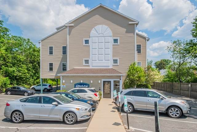 39 Broadway #201, Malden, MA 02148 (MLS #72851616) :: DNA Realty Group