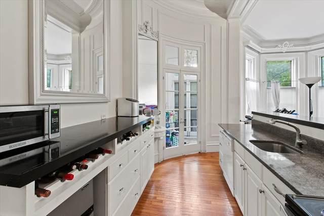 148 Commonwealth #101, Boston, MA 02116 (MLS #72851622) :: Chart House Realtors