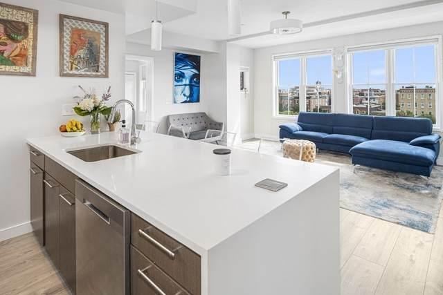 70 Bremen Street Ph2, Boston, MA 02128 (MLS #72851630) :: Kinlin Grover Real Estate