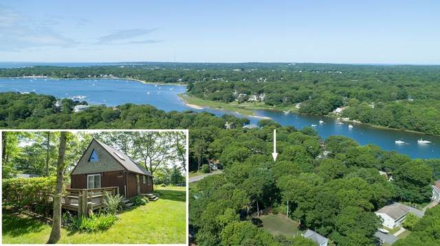 220 Shorewood Dr, Falmouth, MA 02536 (MLS #72851695) :: EXIT Cape Realty