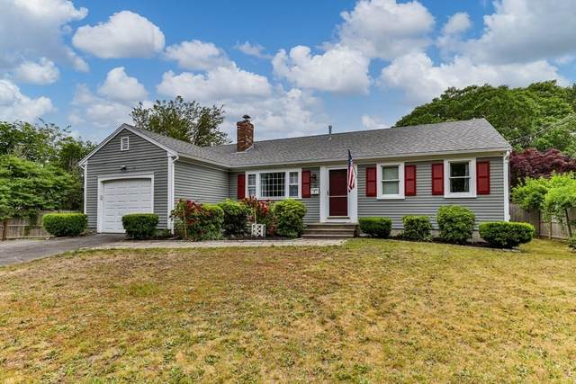 18 Appleby Rd, Yarmouth, MA 02673 (MLS #72851730) :: EXIT Cape Realty