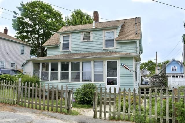 5 Fern Ave, Wareham, MA 02571 (MLS #72851742) :: EXIT Cape Realty