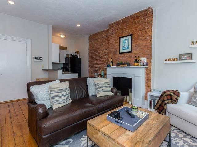 668 Tremont St #6, Boston, MA 02118 (MLS #72851789) :: Boston Area Home Click