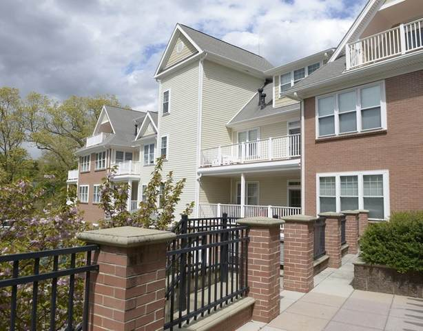 95 Conant St #306, Concord, MA 01742 (MLS #72851795) :: Dot Collection at Access