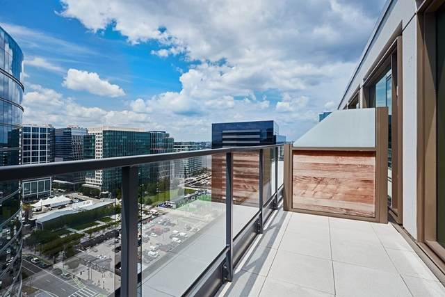133 Seaport Boulevard #2101, Boston, MA 02210 (MLS #72851807) :: Spectrum Real Estate Consultants
