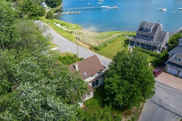 1 Fosters Point, Beverly, MA 01915 (MLS #72851827) :: Conway Cityside