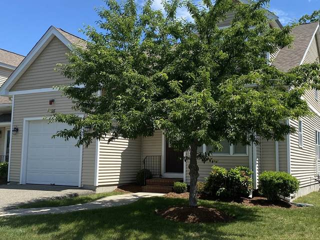 25 Conservation Way #25, Stoughton, MA 02072 (MLS #72851830) :: Alfa Realty Group Inc
