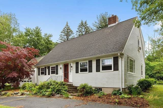 39 Piper Road, Acton, MA 01720 (MLS #72851833) :: Conway Cityside
