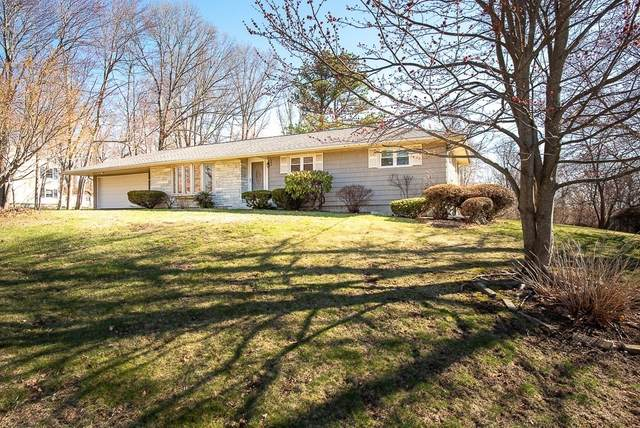 5 Pigeon Hill Dr, Grafton, MA 01519 (MLS #72851840) :: Conway Cityside
