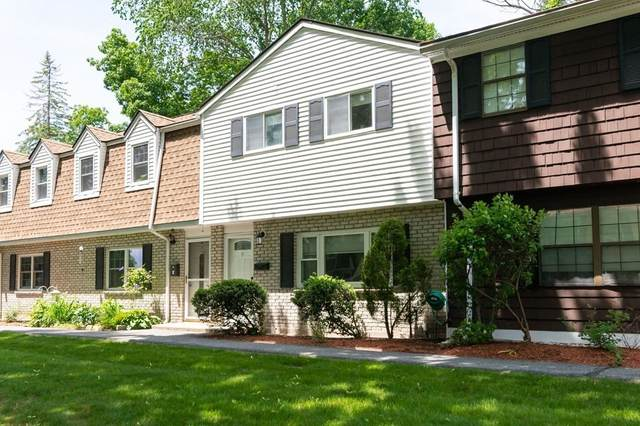 130 Old Ferry Road D, Haverhill, MA 01830 (MLS #72851850) :: Alfa Realty Group Inc
