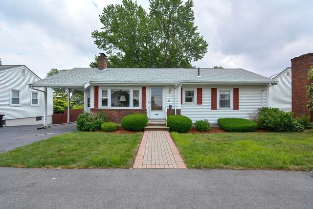 24 Fleming Road, Malden, MA 02148 (MLS #72851861) :: DNA Realty Group