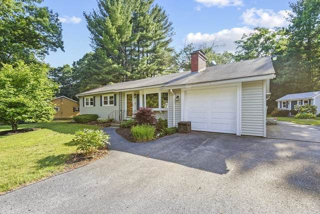 5 Balsam Drive, Chelmsford, MA 01824 (MLS #72851871) :: Conway Cityside