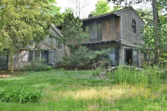 1 Main, Newbury, MA 01922 (MLS #72851894) :: Maloney Properties Real Estate Brokerage