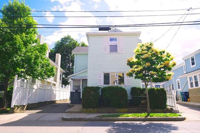 69 West Street, Newton, MA 02458 (MLS #72851923) :: Conway Cityside