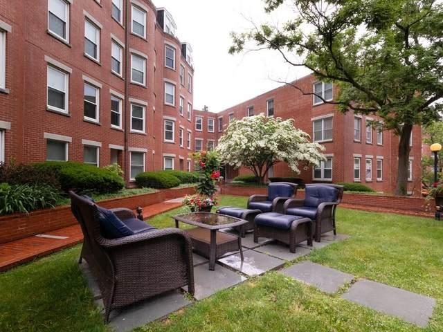 47 Harvard Street A309, Boston, MA 02129 (MLS #72851934) :: DNA Realty Group