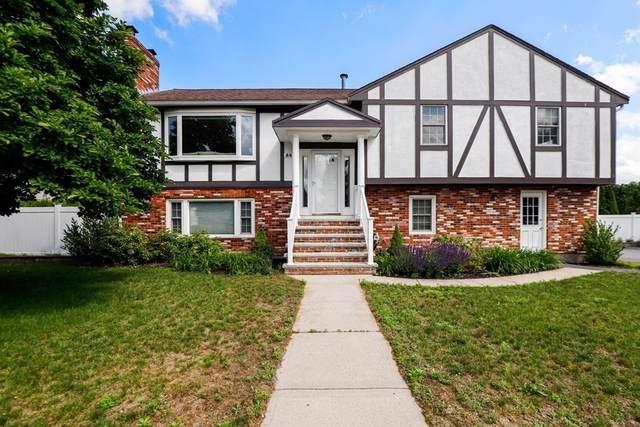 44 Egan Ter, Dedham, MA 02026 (MLS #72851974) :: Spectrum Real Estate Consultants