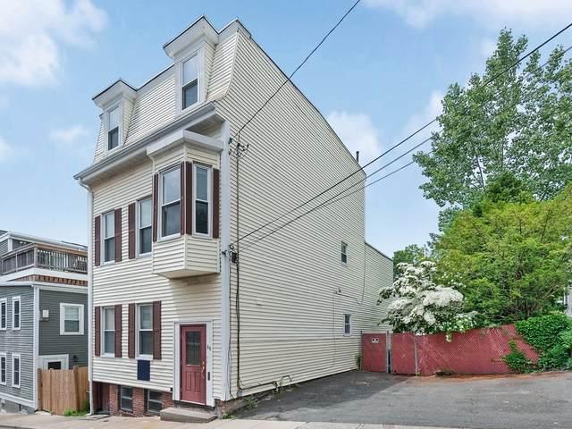 60-62 Walker Street, Boston, MA 02129 (MLS #72852002) :: DNA Realty Group