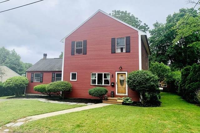 135 Grove Ave, Somerset, MA 02726 (MLS #72852016) :: DNA Realty Group