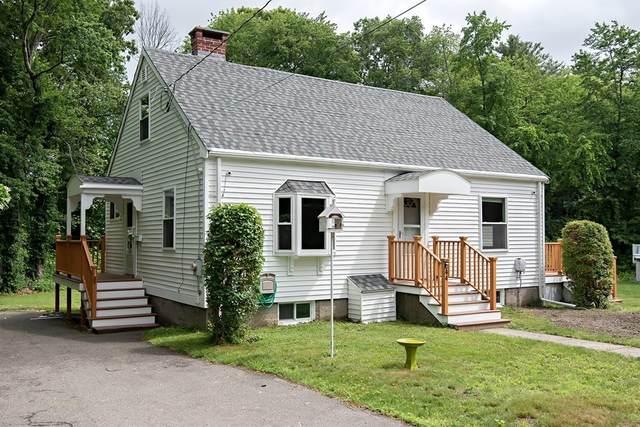 44 Charlotte Rd, Walpole, MA 02032 (MLS #72852019) :: Spectrum Real Estate Consultants