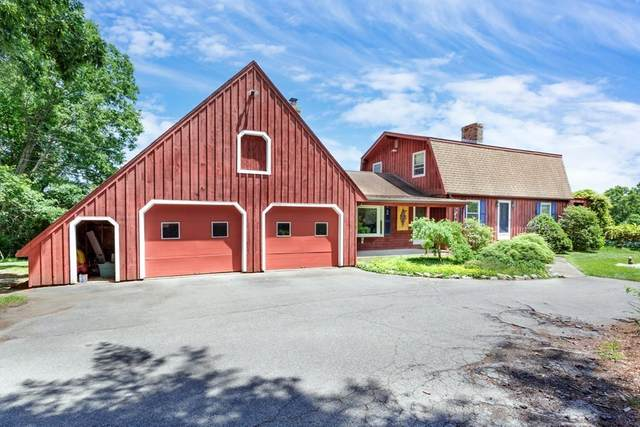 223 Farm St, Blackstone, MA 01504 (MLS #72852026) :: Team Tringali