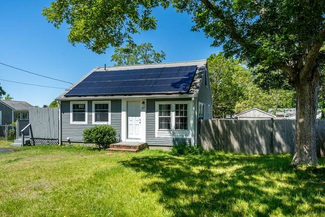27 Mcgee, Yarmouth, MA 02675 (MLS #72852036) :: EXIT Cape Realty