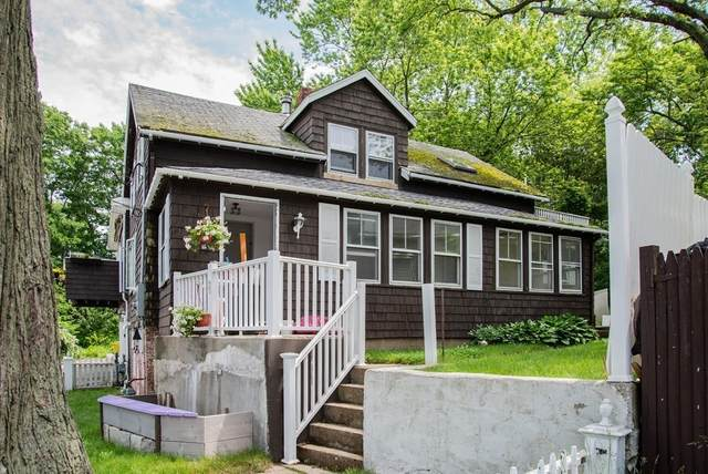 15 Blake Court #1, Gloucester, MA 01930 (MLS #72852043) :: DNA Realty Group