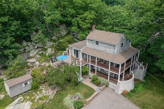 106 Thatcher Road, Gloucester, MA 01930 (MLS #72852064) :: DNA Realty Group