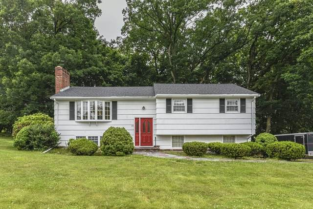 28 Plymouth Drive, Norwood, MA 02062 (MLS #72852100) :: Trust Realty One