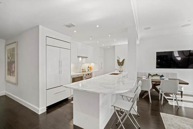 778 Boylston 8E, Boston, MA 02199 (MLS #72852126) :: Chart House Realtors