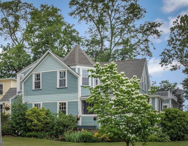 70 Clifton Ave., Marblehead, MA 01945 (MLS #72852130) :: Chart House Realtors