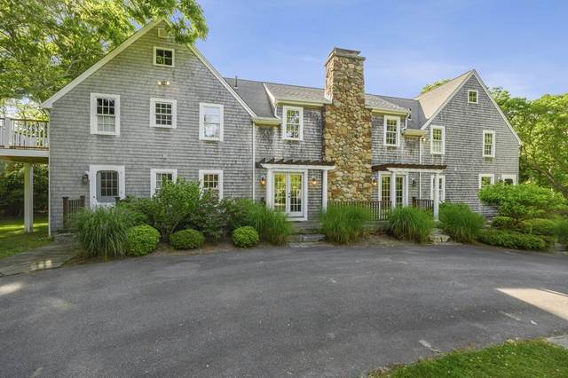 40 Marvin, Falmouth, MA 02540 (MLS #72852135) :: EXIT Cape Realty