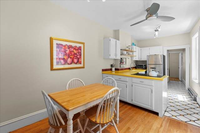 592 Columbus Ave #2, Boston, MA 02118 (MLS #72852136) :: The Gillach Group