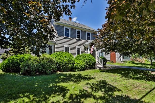 150 Market St, Amesbury, MA 01913 (MLS #72852144) :: DNA Realty Group