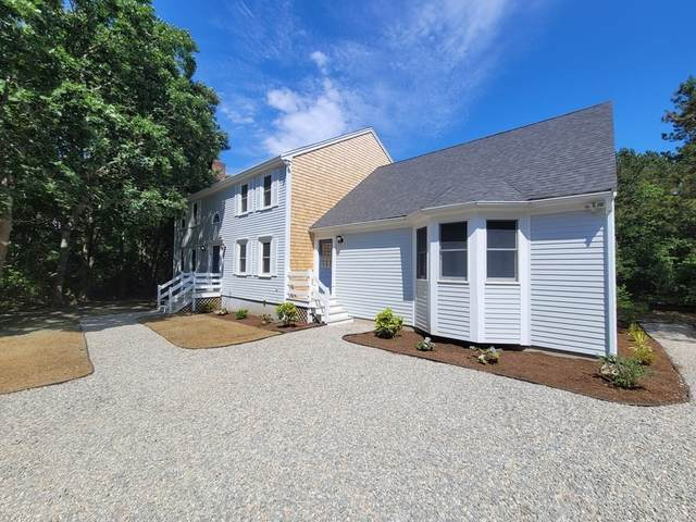 197 Percival Road, Falmouth, MA 02536 (MLS #72852153) :: Maloney Properties Real Estate Brokerage