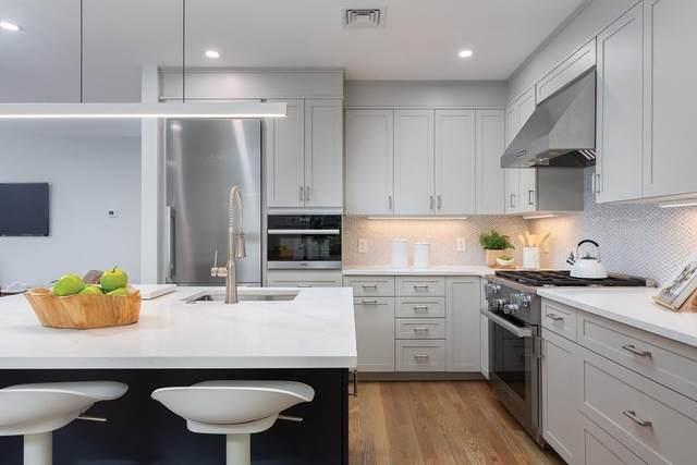61 Brington Rd #61, Brookline, MA 02445 (MLS #72852164) :: Conway Cityside