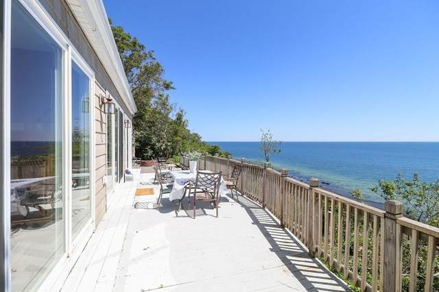 15 Seaview Dr, Plymouth, MA 02360 (MLS #72852179) :: EXIT Cape Realty