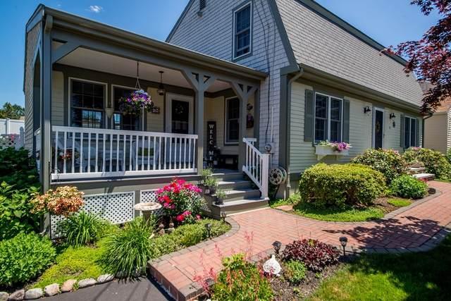 78 Westview Street, New Bedford, MA 02740 (MLS #72852216) :: Spectrum Real Estate Consultants