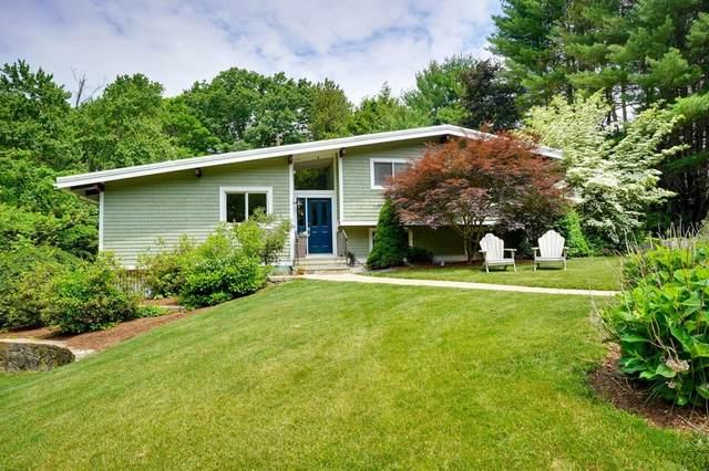 5 Hartford St, Dover, MA 02030 (MLS #72852264) :: Westcott Properties