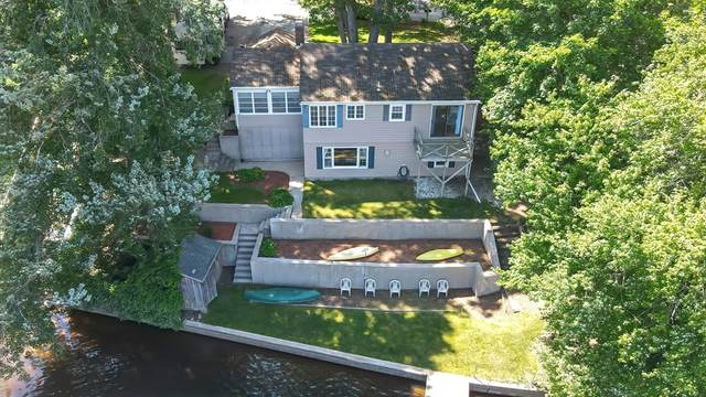 36 Mount Vernon Ave, North Attleboro, MA 02760 (MLS #72852267) :: Anytime Realty