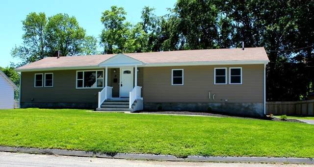 18 Aldrich St, Webster, MA 01570 (MLS #72852289) :: Anytime Realty