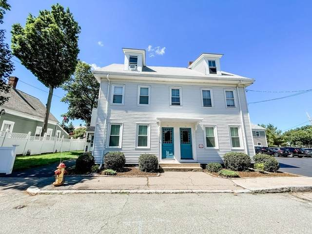 11-13 Quincy St, Quincy, MA 02169 (MLS #72852297) :: Charlesgate Realty Group
