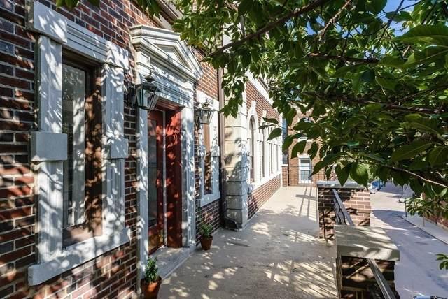12 Bellvista Rd #1, Boston, MA 02135 (MLS #72852313) :: Westcott Properties
