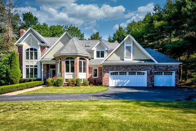 1 Nokomis Way, Natick, MA 01760 (MLS #72852341) :: Westcott Properties
