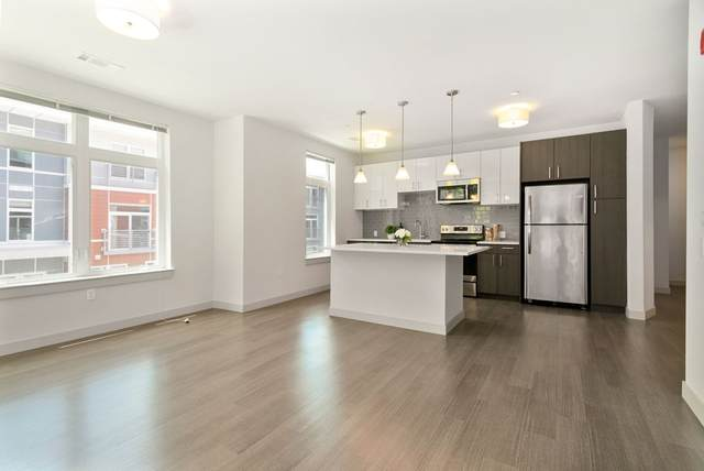 99 Tremont Street #218, Boston, MA 02135 (MLS #72852355) :: Westcott Properties
