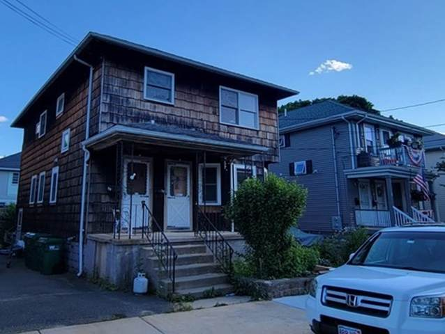 70 Stanley Ave, Medford, MA 02155 (MLS #72852360) :: Westcott Properties